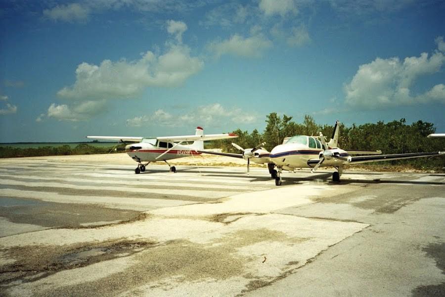 Sky Dive Key West